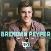 Brendan Peyper - Hy loop oop
