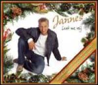 Jannes - Jannes (Kerst editie) Laat me vrij