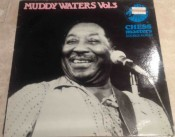 Muddy Waters - Chess Masters Vol. 3