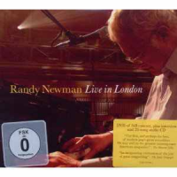 Randy Newman - Live In London