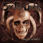 Six Feet Under - Bringer of Blood