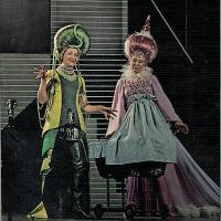 En nu naar bed (1971)