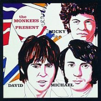 The Monkees - The Monkees Present (reissue)