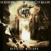 IAM - Official Mixtape
