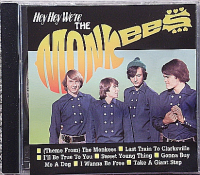 The Monkees - Hey Hey We're The Monkees