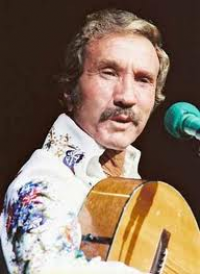 Marty Robbins - T Had To Be You