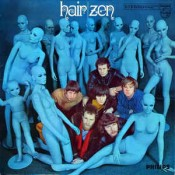 Zen - Hair