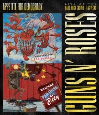 Guns 'N' Roses - Appetite for Democracy
