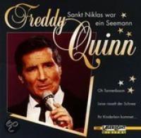 Freddy Quinn - Sankt Niklas War Ein Seemann