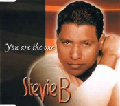 Stevie B - You Are The One (2000)