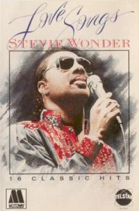 Stevie Wonder - 16 Classic Love Songs