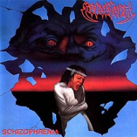 Sepultura - Schizophrenia (remastered)