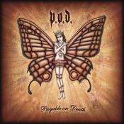 P.O.D. - Payable on Death