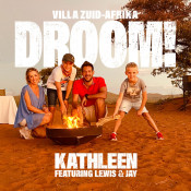 Kathleen - Droom! (Villa Zuid-Afrika)