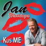 Jan Warringa - Kus me