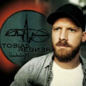 Tobias Regner - Handschrift