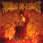 Cradle of Filth - Nymphetamine (2004)