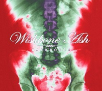 Wishbone Ash - Backbones