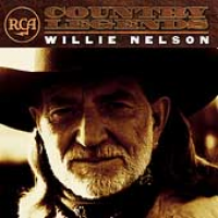 Willie Nelson - Rca Country Legends