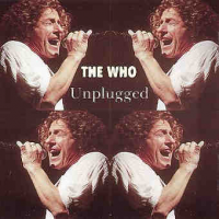 The Who - Unplugged