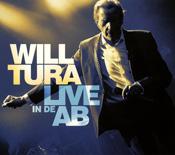 Will Tura - Live in de AB