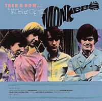 The Monkees - Then & Now...The Best Of The Monkees