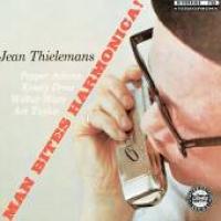 Toots Thielemans - Man Bites Harmonica (remastered)