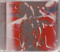 Toto - Land Of Oz