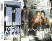 T-spoon - A Part Of My Life