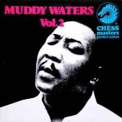 Muddy Waters - Chess Masters Vol. 2