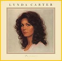 Lynda Carter - Portrait