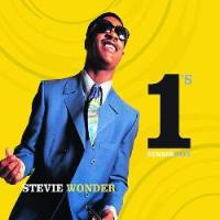 Stevie Wonder - Stevie Wonder Number Ones