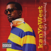 Kanye West - Freshmen Adjustment