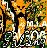 M.I.A. - Galang