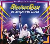 Status Quo - The Last Night Of The Electrics