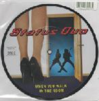 Status Quo - When You Walk In The Room