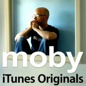 Moby - iTunes Originals