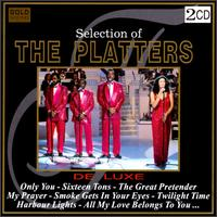 The Platters - Selection Of The Platters