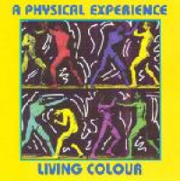 Living Colour - A Physical Experience