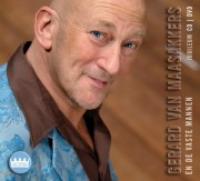 Gerard Van Maasakkers - Jubileum (cd)