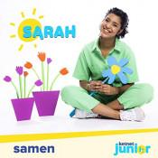 Sarah [BE]