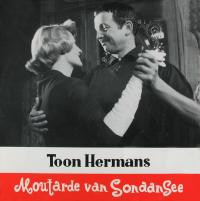 Toon Hermans - Moutarde van Sonansee