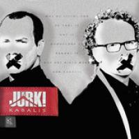 JURK! - Kabalis