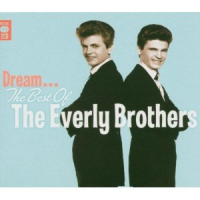 The Everly Brothers - Dream...The Best Of The Everly Brothers