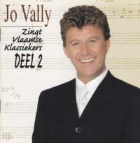 Jo Vally - Zingt Vlaamse klassiekers Deel 2
