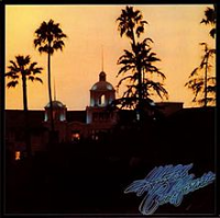 The Eagles - Hotel California (LP)