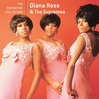 The Supremes - The Definitive Collection