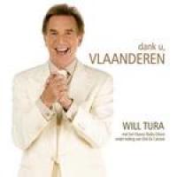 Will Tura - Dank u. Vlaanderen