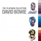 David Bowie - The Platinum Collection