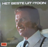 Toon Hermans - Het Beste uit 10 Toon